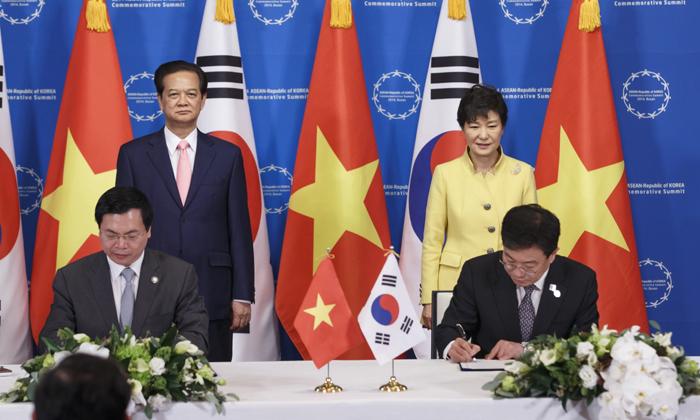 Dịch thuật tiếng Hàn sang tiếng Việt, Dịch thuật Việt Hàn, dịch công chứng tiếng hàn sang tiếng Việt