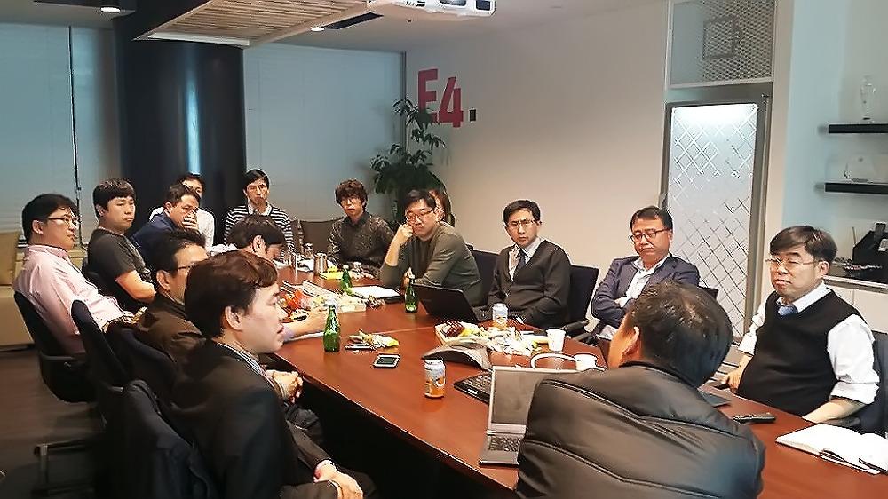 Thông dịch và phiên dịch tiếng Hàn uy tín, chuyên nghiệp