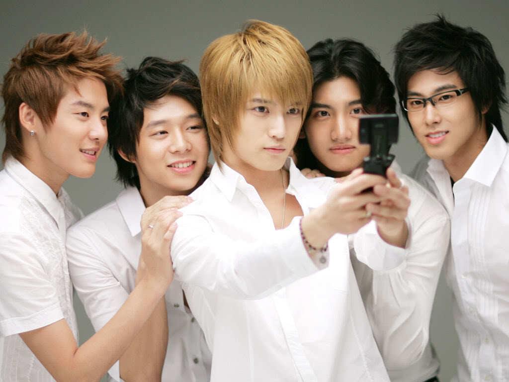 Đất nước Hàn Quốc nổi tiếng với văn hóa K-Pop
