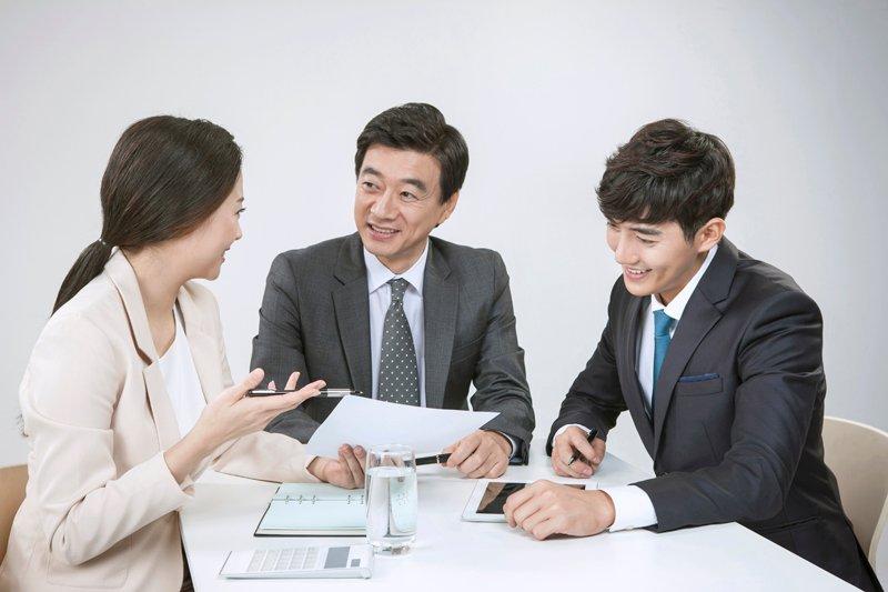 Phiên Dịch Tiếng Hàn Chuyên Ngành