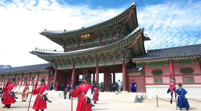 Dịch thuật công chứng tiếng Hàn tại Điện Biên